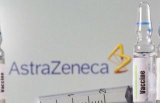 AstraZeneca'dan FDA'ya corona ilacı başvurusu