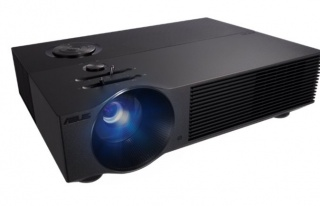 ASUS, LED projektörü H1'i duyurdu!