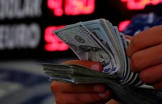 Asya Piyasaları Açıldı: Dolar/TL 8,39'dan İşlem...