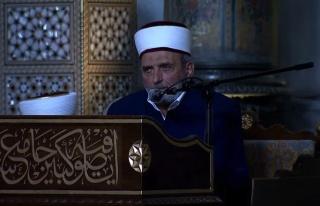 Atatürk'e 'Zalim ve Kâfir' Diyen İmam Mustafa Demirkan...