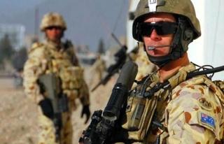Avustralya askerleri Afganistan'da 39 sivili öldürmekten...