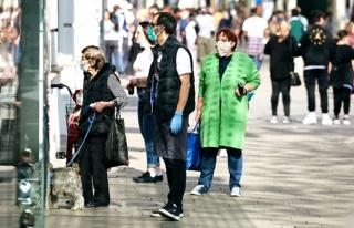 Avusturya, koronavirüs salgınında ikinci dalgayı...