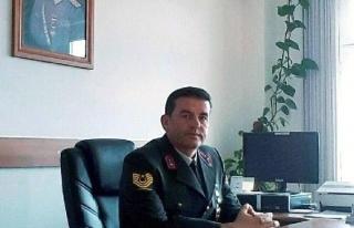 Aydın'da jandarma karakol komutanı kazada hayatını...