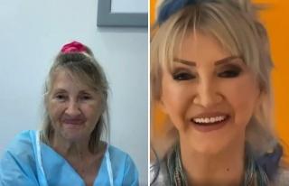 Ayşe Arman, 67 Yaşındaki Kadının Estetik ile...