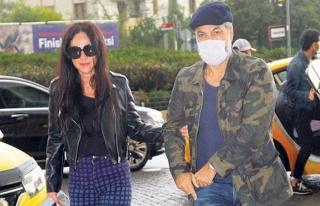 Ayşe Kucuroğlu Yunan aşkıyla çok mutlu
