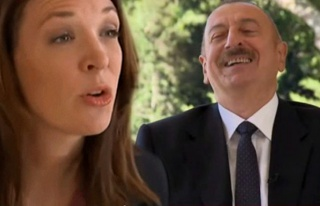 Azerbaycan Cumhurbaşkanı Aliyev, 'Kaç Türk SİHA'nız...