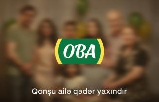 Azerbaycan'da bayram öncesi duygulandıran reklam...