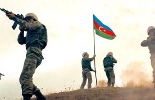 Azerbaycan karşısında duramayan Ermenistan cepheden...