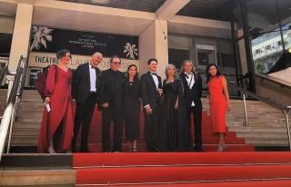 Bağlılık Hasan filmi, Cannes'da ülkemizi temsil...