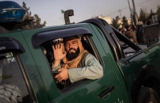 Bahçeli'den Taliban Açıklaması: 'Görüşmek Dahil...