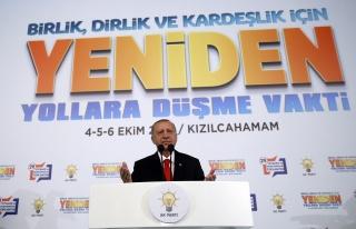 Bakan Akar'ın 'Düzeltme' Çabaları Kamerada: Erdoğan,...
