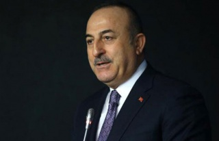 Bakan Çavuşoğlu: Ermenistan Savaş Suçu İşlemeye...