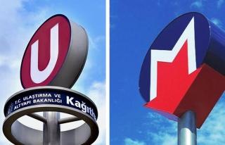 Bakan Karaismailoğlu, Metro Simgesi 'U' Olacak Demişti:...
