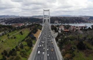 Bakan Koca, Ahmet Hakan'a Konuştu: 'İstanbul'u...