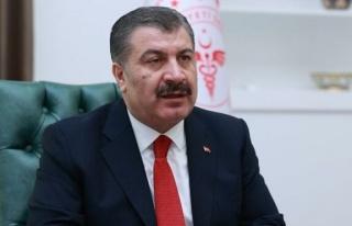 Bakan Koca'dan Turkovac için 'gönüllülük' çağrısı