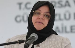 Bakan Selçuk: '14 bin sağlık personelinin alımını...