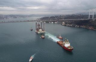 Bakan Turhan'a Kanal İtirazı: 'İstanbul Boğazı'na...