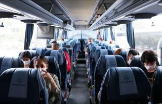 Bakanlık 864 İşletmeyi İnceledi: Otobüs Firmalarına...