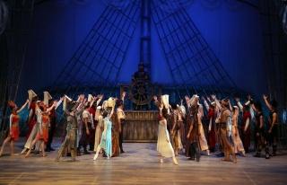 Bakanlık Açıkladı: Tiyatro, Opera ve Bale Gösterileri...