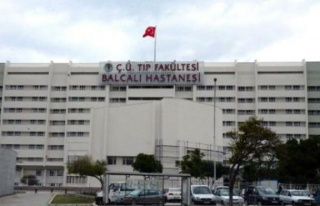 Balcalı Onkoloji Hastanesi hizmete giriyor