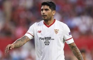 Banega'dan Galatasaray'a transfer yanıtı