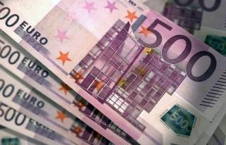 Bankada 500 Bin Euro'ları Varmış: Fransa'da Yoksulluk...