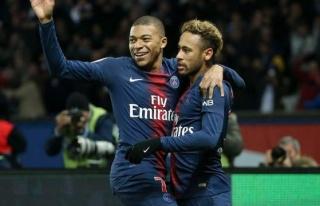 Barcelona'dan Neymar kararı