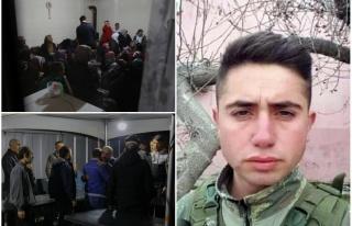 Barış Pınarı Harekâtı'nda 1 Asker Şehit Oldu,...