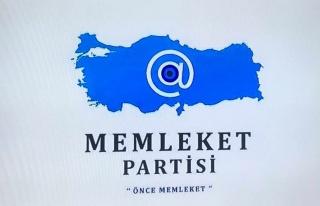 Barış Yarkadaş, Muharrem İnce'nin Partisinin Logosunu...