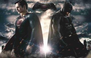 Batman V Süpermen: Adaletin Şafağı filminin oyuncuları...