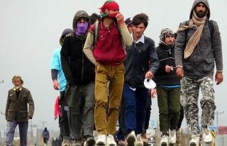 BBC Afgan Göçmenlere Sordu: Neden Türkiye'ye Geliyorlar?...