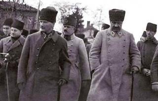BBC Türkçe, Atatürk Hakkındaki İngiliz İstihbarat...