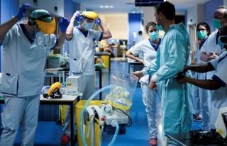 Belçika'da doktorları bile korkutan ölüm: 90 yaşında...