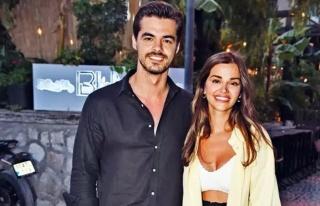 Berk Atan - Selin Yağcıoğlu aşkı 3 ay sürdü