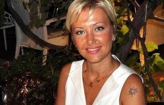 Berna Laçin'den dikkat çeken 'sansür' tweeti