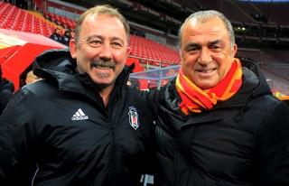 Beşiktaş test başvurusu yaptı