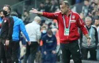 Beşiktaş Yardımcı Antrenörü Murat Şahin: Sergen...