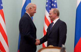 Biden'dan Rusya'ya Sert Sözler: 'Putin Bir Katil;...
