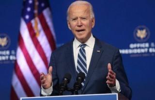 Biden'dan Trump'a Kongre baskını çağrısı: Kaosu...