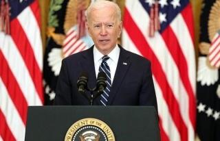 Biden'dan yeni Afganistan açıklaması! Askerlerin...