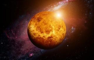 Bilim İnsanları Yorumladı: Venüs'te Bulunan Fosfin...