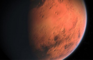 Bilim insanlarından 'Mars vebası' uyarısı! Dünyaya...