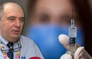 Bilim Kurulu Üyesi Kara: Aşıda tereddüt yaşamazsak...