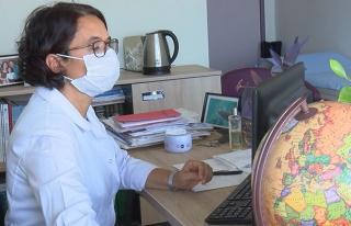 Bilim Kurulu üyesi uyardı: Temaslınızı saklamak...