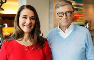 Bill Gates, boşanma kararı aldığı eşi Melinda'ya...