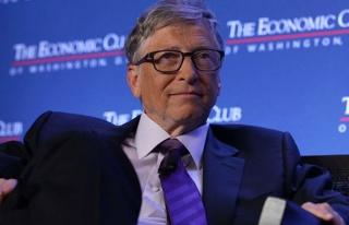 Bill Gates'ten Adil Korona Tedavisi İçin 70 Milyon...