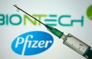 Biontech aşısında son gelişmeler