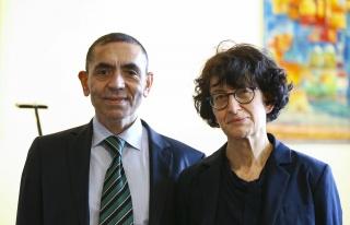 BioNTech CEO'su Şahin: 'Bu Ay Sonu Türkiye'de...