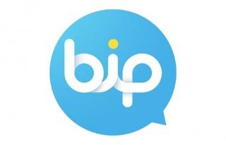 BiP kesintisiz iletişim sunuyor