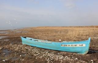 Bir Bir Kaybediyoruz: Beyşehir Gölü'nde Kuraklık...